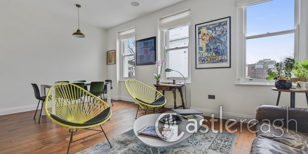dncastlereagh - flat 3, 15 colville terrace - reception angled (1)