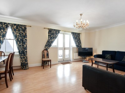 NFCastlereagh - Flat 17 Tennyson Court 10 - 14 Dorset Square - Reception - 3_low